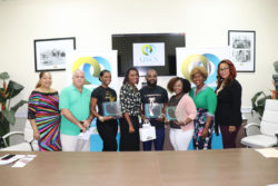 Own Bahamas 2018 Recipients