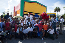 IL Cares Freeport Back to School Giveback 2018